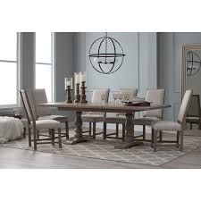 round dining tables for sale hooker furniture corsica rectangular pedestal dining table dining tables at hayneedle