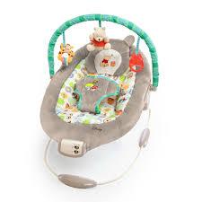 Bright Starts <b>Disney</b> Baby Bouncer Seat - <b>Winnie the Pooh</b> Dots ...