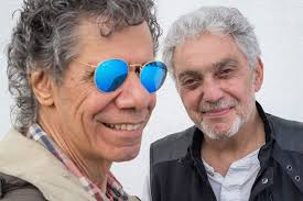 <b>Chick Corea</b> & <b>Steve Gadd</b>: The Past That Never Was - JazzTimes