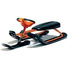 ≡ <b>Снегокат Stiga Snowracer</b> Force Orange (73-2122-03) – купить в ...
