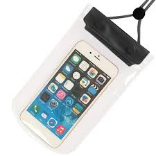 Megawheels Thick Double - Layer Sealed Mobile Phone <b>Waterproof</b> ...