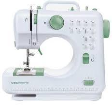 Отзывы покупателей о <b>Швейная машина VES VES505-W</b> ...