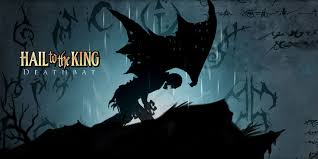 Hail to the King: Deathbat Avenged Sevenfold Touring, Inc.  -Adventure