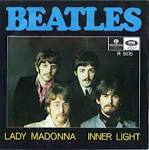 Lady Madonna/The Inner Light