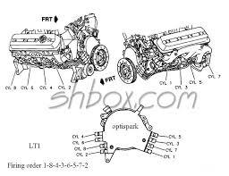 replacing spark plug wire ls1lt1 forum lt1 ls1 camaro replacing spark plug wire ls1lt1 forum lt1 ls1 camaro firebird trans am engine tech forums