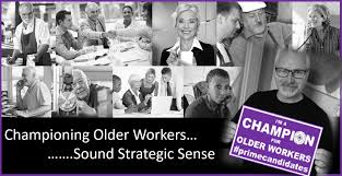 prime candidate over s recruitment services become a champion for older workers