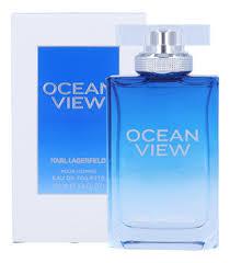 Karl Lagerfeld <b>Ocean</b> View Pour Homme купить элитный мужской ...
