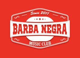 """Képtalálat a következőre: """"barba negra music club logó"""""""