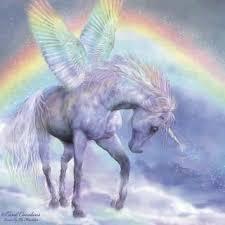 תוצאת תמונה עבור unicorn with wings