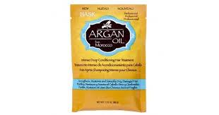 <b>Hask Argan Oil</b> Repairing Deep Conditioner Treatment купить ...
