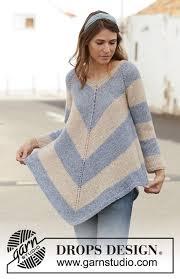 <b>Blue</b> Pagoda / DROPS 199-25 - Free <b>knitting</b> patterns by DROPS ...