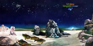 Back Off, Jerk: <b>Yes</b> – '<b>Tales</b> From Topographic Oceans' - Glide ...