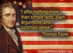 「in 1776 thomas paine wrote」の画像検索結果