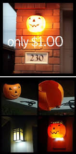 ideas outdoor halloween pinterest decorations: fun and easy diy halloween decorating projects styletic