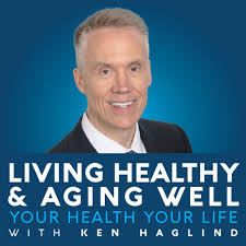 Living Healthy and Aging Well