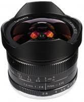 <b>7Artisans</b> 7.5mm F2.8 Fisheye (A302B) – купить <b>объектив</b> ...