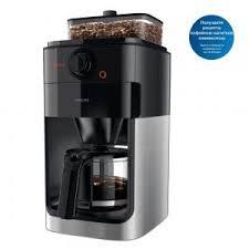 Кофемашина <b>Philips</b> Grind & Brew <b>HD7767</b> (черный) купить в ...