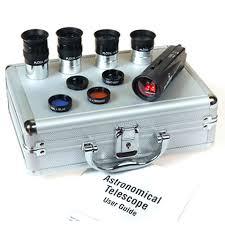 <b>Skywatcher Super Plossl</b> Bundle Eyepiece Kit – Optical Universe ...