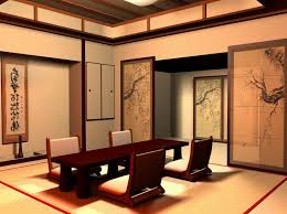 Japanese Dining Room Table Traditional Japanese Table Setting