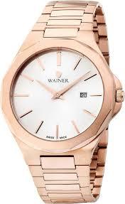 <b>Часы Wainer</b> (Вайнер) <b>мужские</b>: купить в «Мировое Время»