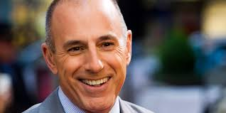 The race to find Matt Lauer's successor appears to be officially on. In an interview with the HollyWood Reporter on Wednesday, NBC News Chairman Patricia ... - o-MATT-LAUER-TODAY-facebook