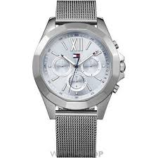 <b>Женские часы Tommy Hilfiger</b> | Томми хилфигер, Стиль business ...