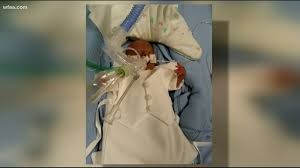 Funeral for <b>baby</b> born in jail now paid for | kens5.com