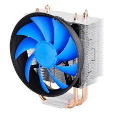 <b>Кулер</b> для процессора <b>DEEPCOOL GAMMAXX</b> 300 RET — купить ...