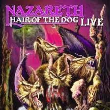 <b>Nazareth</b> - <b>Hair Of</b> The Dog Live (2008, Vinyl) | Discogs