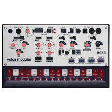 <b>Korg volca modular</b> | MUSIC STORE professional | ru-RU