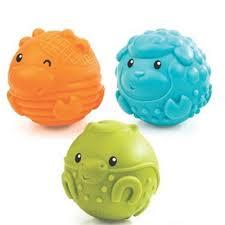 <b>B kids Игровые фигурки</b> шарики Sensory 905177 - лучшая цена ...
