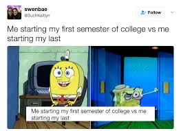 22 memes you ll only understand if you re about to graduate college