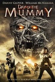 Day of the Mummy – Legendado