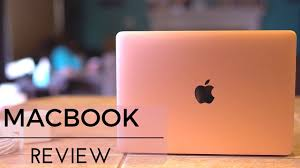 <b>ROSE GOLD</b> MACBOOK REVIEW (1.3GHz Core M7): The Best Mac ...