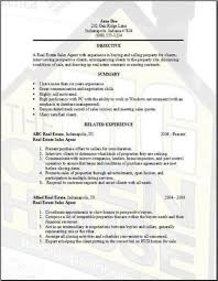 real estate agent resume real estate agent resume example  real estate resumeexamplessamples edit word