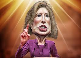 Image result for Carly Fiorina!