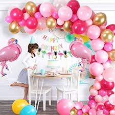 Best <b>Flamingo</b> Latex Balloons of 2020 - Top Rated & Reviewed