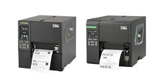 Introducing the ML240P & <b>MB240T</b> Industrial Barcode Printers from ...