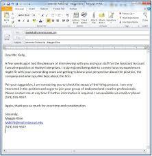 Sending Resume By Email Sample Job Application Follow Up Letter ... follow email job application job application follow up ...