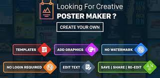 <b>Poster</b> Maker, Flyer Maker, Banner, Ads, Post Maker - Apps on ...