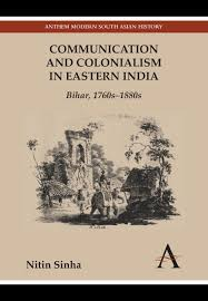 anthem press anthem south asian studies academic professional communication and colonialism in eastern