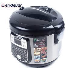 <b>Мультиварка Endever Vita-95</b> (Мощность 1000 Вт, объем 5 л, 45 ...