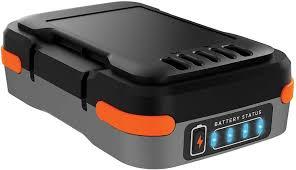 Купить Батарея аккумуляторная <b>Black</b> & <b>Decker</b> BDCB12B-XJ 12В ...