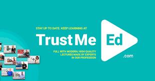 <b>TrustMe</b> - Ed
