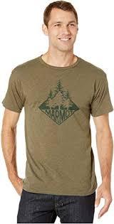 Men's <b>Marmot T Shirts</b> + FREE SHIPPING | <b>Clothing</b> | Zappos.com