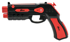 <b>Геймпад Ritmix GP-055BTH</b> — купить по выгодной цене на ...