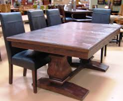 wood extendable dining table walnut modern tables: dining room large antique expandable dining table with black leather chairs expandable dining table