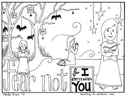 9aaf7ed29e59ef1976bf4e0b0aa5e3fd free coloring page teaches kids that faith can overcome fear on fear and anxiety worksheets