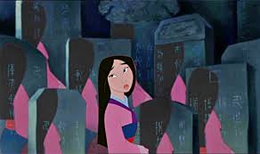 my top disney scores disneyfied or disney tried 3 mulan