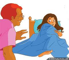Resultado de imagem para abuso sexual com menor